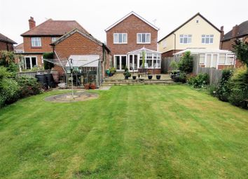 Thumbnail 4 bed property for sale in Lennox Road, Bletchley, Milton Keynes
