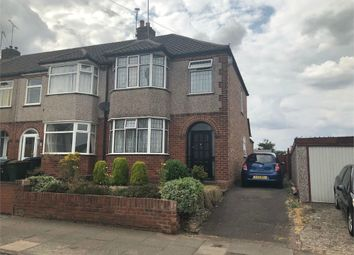 Thumbnail 3 bed semi-detached house for sale in Kelmscote Road, Keresley, Coventry, West Midlands