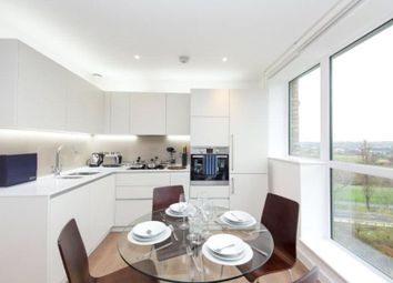 Thumbnail 2 bed flat for sale in Grayston House, 21 Astell Road, Kidbrooke Village, London