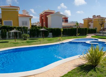 Thumbnail 2 bed town house for sale in Busot, Busot, Spain