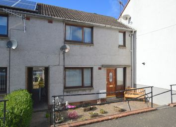 Thumbnail 2 bed terraced house for sale in Busscraig Place, Eyemouth, Berwickshire