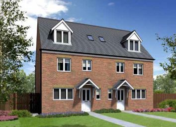 Thumbnail 4 bed mews house for sale in Beadle Avenue, Wardle, Rochdale