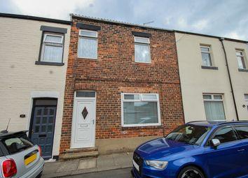 Thumbnail Terraced house for sale in Hartington Street, Loftus