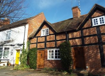 Thumbnail 2 bed property to rent in High Street, Henley-In-Arden