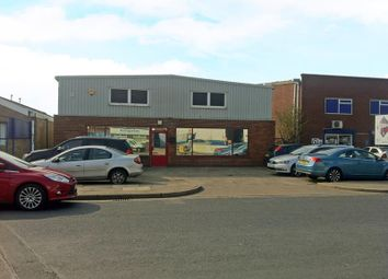 Thumbnail Light industrial to let in Chs Interiors Premises, Rendel Street, Grimsby