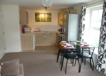 Thumbnail 2 bed flat to rent in Millgrove Street, Swindon
