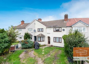 3 bed terraced house for sale in Fourth Avenue, Brownhills, Walsall WS8