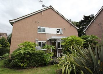Thumbnail 2 bed flat to rent in Claire Court, Woodside Avenue, London