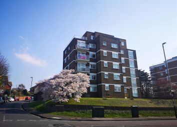 Thumbnail 3 bed flat for sale in Upperton Road, Eastbourne