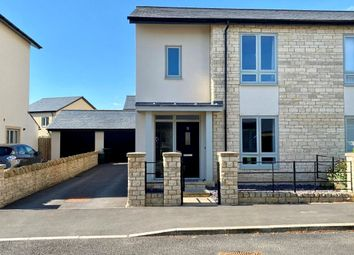 Thumbnail 3 bedroom end terrace house for sale in Waller Gardens, Lansdown, Bath