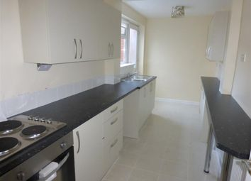Thumbnail 3 bedroom property to rent in Keswick Street, Hartlepool