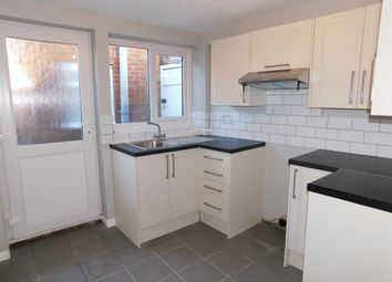 Thumbnail 2 bed cottage for sale in Rumbold Lane, Wainfleet, Skegness
