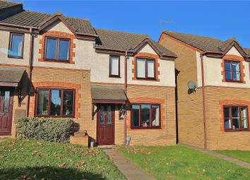 Thumbnail 3 bed end terrace house for sale in Knaphill, Surrey