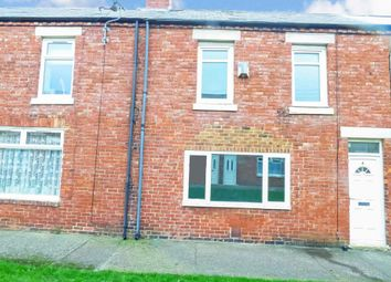 Thumbnail 2 bedroom terraced house for sale in Charles Avenue, Shiremoor, Newcastle Upon Tyne