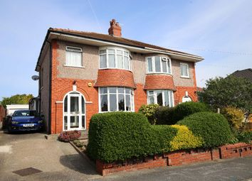 Thumbnail 3 bed semi-detached house for sale in Leycester Drive, Lancaster