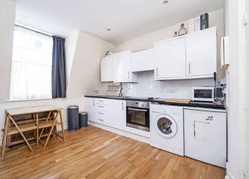 Thumbnail 1 bedroom flat for sale in St John's Wood High Street, St John's Wood, London