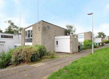 Thumbnail 2 bedroom end terrace house for sale in Pine Place, Cumbernauld, Glasgow