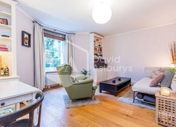 Thumbnail 2 bed flat to rent in Haringey Park, Crouch End, London