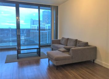 Thumbnail 3 bed flat to rent in Swanton Court, Jerrard Street, London