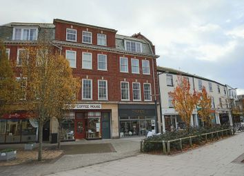 Thumbnail 2 bedroom flat for sale in The Strand, Exmouth