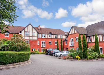 Thumbnail 1 bed flat for sale in Lichfield Road, Four Oaks, Sutton Coldfield