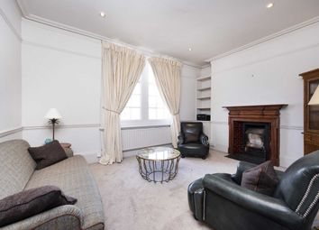 Thumbnail 2 bed flat for sale in Warwick Mansions, Cromwell Crescent, Earls Court