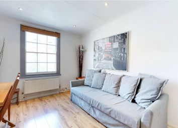 Thumbnail 2 bed flat to rent in Acton Street, Bloomsbury, London