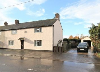 Thumbnail 3 bed semi-detached house for sale in Tilstock, Whitchurch