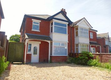 Thumbnail 3 bed property to rent in Deacon Road, Southampton