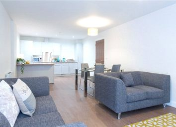 Thumbnail 2 bed flat to rent in Cq The Gardens, 2 St Johns Road, Leeds