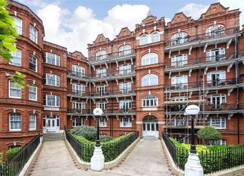 4 bed flat for sale in Playfair Mansions, Queen's Club Gardens, West Kensington, London W14