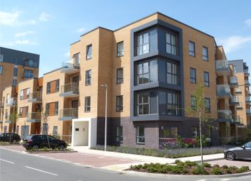 Thumbnail 1 bed flat to rent in Peregrine House, Bedwyn Mews, Reading, Berkshire