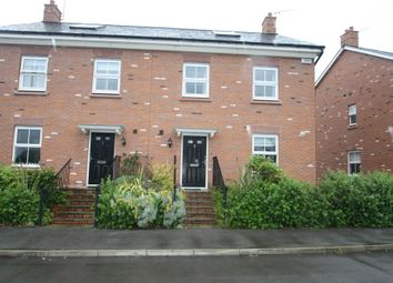 Thumbnail 4 bed semi-detached house to rent in Oswalds Way, Tarporley