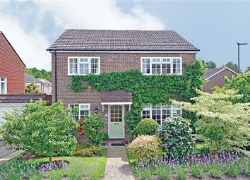 Thumbnail 4 bed property for sale in Pretoria Avenue, Midhurst, West Sussex