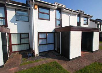 Thumbnail 1 bed flat to rent in Wantley Road, Findon Valley, Worthing