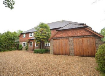 Thumbnail 6 bed property for sale in The Drive, Ifold, Loxwood, Billingshurst