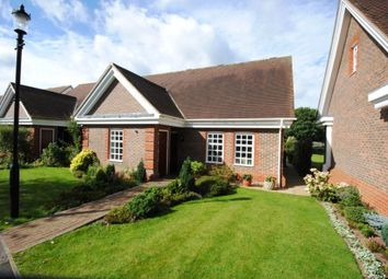Thumbnail 2 bed bungalow for sale in 23 Benningfield Gardens, Castle Village, Berkhamsted, Hertfordshire