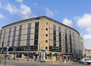 1 bed flat for sale in Broadway, Bradford BD1