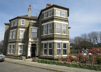 Thumbnail 1 bed flat to rent in Elizabeth Court, Kirkley Cliff Road, Lowestoft