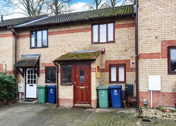 Thumbnail Terraced house for sale in Headington, Oxford