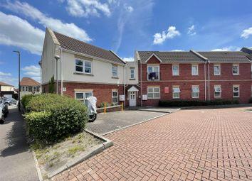 Thumbnail 2 bed flat for sale in Kennington Avenue, Kingswood, Bristol