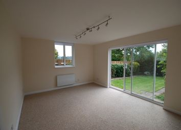 Thumbnail 1 bed flat to rent in Heatherset Gardens, London