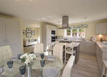 Thumbnail 4 bed detached house for sale in The Malvern, Nup End Green, Ashleworth