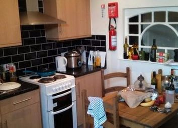 Thumbnail 1 bed terraced house to rent in Barber Road, Sheffield, South Yorkshire