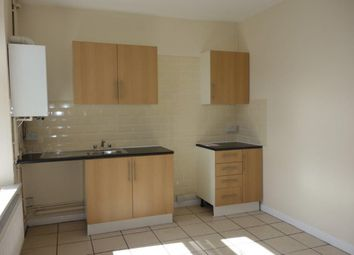 Thumbnail 3 bedroom terraced house to rent in High Street, Porth