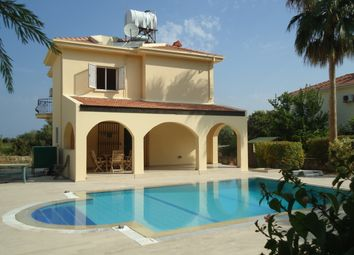 Thumbnail Villa for sale in Kg175, Karaoglanoglu, Cyprus