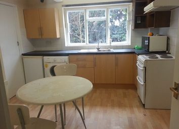 Thumbnail 5 bed semi-detached house to rent in Coolidge Close, Oxford