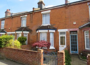 Thumbnail 3 bed terraced house for sale in Henry Road, Southampton
