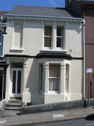 Thumbnail 6 bed town house to rent in Southern Terrace, Mutley, Plymouth