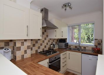 Thumbnail 2 bed semi-detached house for sale in Wantley Hill Estate, Henfield, West Sussex
